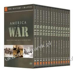 America at War Megaset (History Channel) Kalendarze ścienne