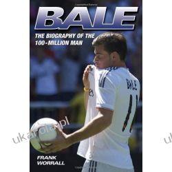 Gareth Bale - The Biography Kalendarze ścienne