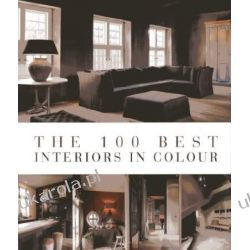 The 100 Best Interiors in Colour Pozostałe