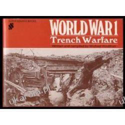 Trench Warfare: World War I (Super Source Books) Zagraniczne