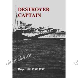 Destroyer Captain
