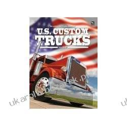 U.S. Custom Trucks Otto Miedl Kalendarze ścienne