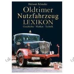 Oldtimer-Nutzfahrzeug-Lexikon Halwart Schrader