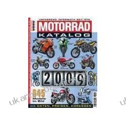 Motorrad Katalog 2009