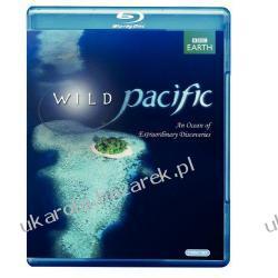 Wild Pacific [Blu-ray] dziki pacyfik Kalendarze ścienne