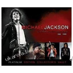 Michael Jackson Vault: A Tribute to the King of Pop 1958-2009 David Lifton