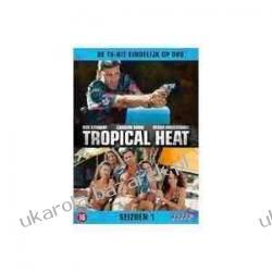 Tropical Heat - The Complete First Season żar tropików Kalendarze ścienne