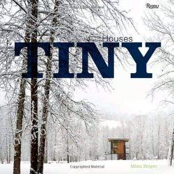 Tiny Houses Kalendarze ścienne