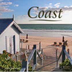 Coast: 50 of the Most Beautiful Beach Houses on America's East Coast Kalendarze ścienne