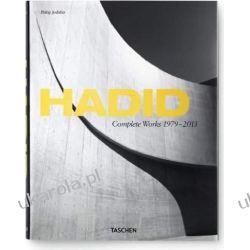 Hadid. Complete Works 1979-2013 Wokaliści, grupy muzyczne