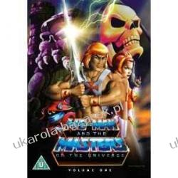 He-Man and the Masters of the Universe - Season One, Vol. 1 Kalendarze ścienne