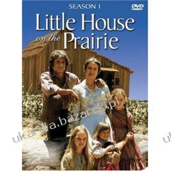 Little House on the Prairie - The Complete Season 1 Lotnictwo
