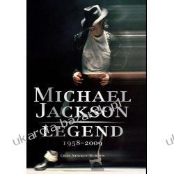 MICHAEL JACKSON Legend 1958-2009 Chas Newkey-Burden