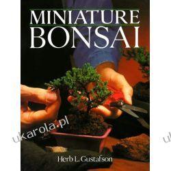Miniature Bonsai Herb Gustafson  Kalendarze ścienne