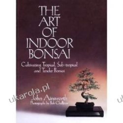 The Art of Indoor Bonsai  Kalendarze ścienne