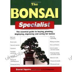 The Bonsai Specialist (Specialist Series) Kalendarze ścienne