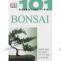 101 Essential Tips Bonsai Harry Tomlinson Kalendarze ścienne