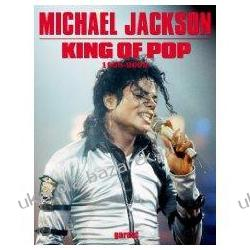 Michael Jackson. King of Pop Akcesoria