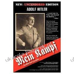 Mein Kampf The Ford Translation Adolf Hitler Michael Ford