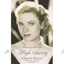 High Society: Grace Kelly and Hollywood  Aktorzy i artyści
