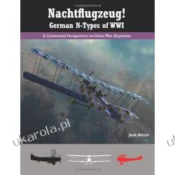 Nachtflugzeug! German N-Types of WWI Kalendarze ścienne