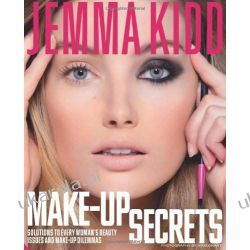 Jemma's Make-up Secrets: Solutions to every woman's beauty issues and make-up dilemmas Kalendarze książkowe