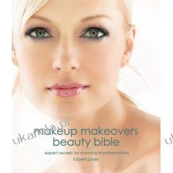 Makeup Makeovers: Expert Secrets for Stunning Transformations Robert Jones Kalendarze ścienne