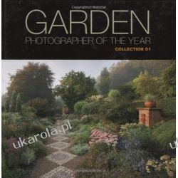 Garden Photographer of the Year: Collection 1 (Photography) Kalendarze ścienne