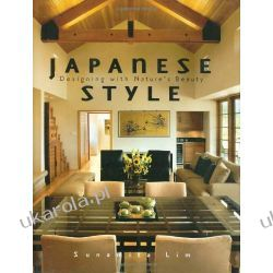 Japanese Style  Kalendarze ścienne