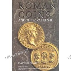 Roman Coins and Their Values volume 2 Numizmatyka