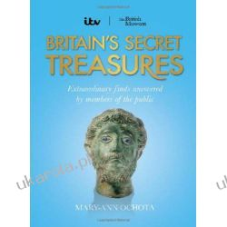 Britain's Secret Treasures Numizmatyka