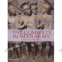 The Complete Roman Army  Kalendarze ścienne