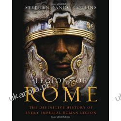 Legions of Rome: The definitive history of every Roman legion  Ryby