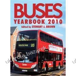 BUSES YEARBOOK 2010 autobusy Stewart J. Brown Transport