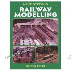 Next Steps in Railway Modeling Chris Ellis Transport