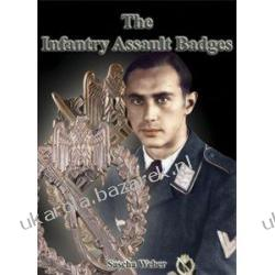 The Infantry Assault Badges Sascha Weber Odznaki i odznaczenia