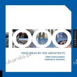 1000 Ideas by 100 Architects  Pozostałe