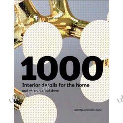 1000 Interior Details for the Home Kalendarze ścienne