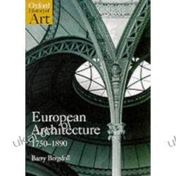 European Architecture 1750-1890