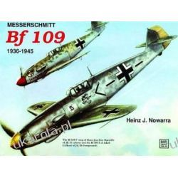 Messerschmitt Bf 109 (Schiffer Military History)