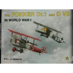 The Fokker Dr.1 & D VII in WWI Historyczne