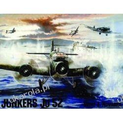 Junkers Ju 52 Kalendarze ścienne