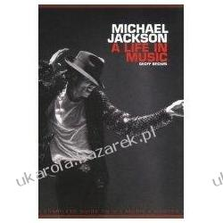 Michael Jackson: A Life In Music Geoff Brown