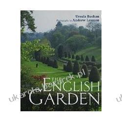 The English Garden Ursula Buchan; Lawson Andrew Kalendarze ścienne