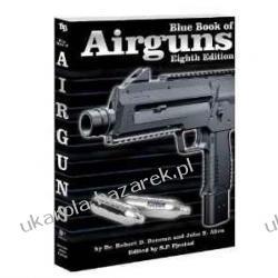 Blue Book of Airguns 8th edition Robert Beeman John Allen Marynarka Wojenna
