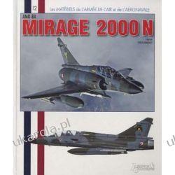 Mirage 2000N (Mat'riel de Larm'e de Lair) Kalendarze ścienne