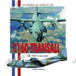 C160 Transall Kalendarze książkowe