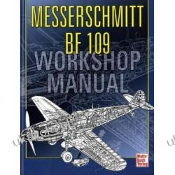 Messerschmitt Bf 109: Workshop Manual Kalendarze ścienne