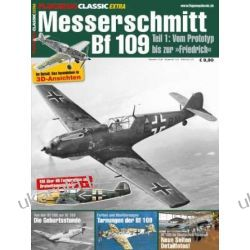 FLUGZEUG CLASSIC Special: Messerschmitt Bf 109