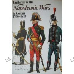 Uniforms of the Napoleonic Wars 1796-1814 Samochody